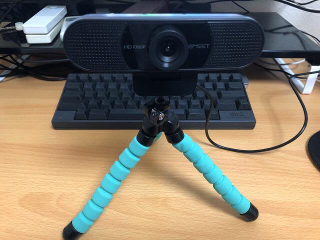 Webカメラ持ちがeMeetC960を購入しようと思った理由、購入した感想