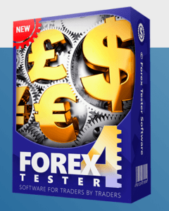 ForexTester4のイメージ画像