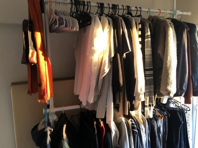 【家事の時短】洗濯物を畳むストレスをなくせば家事の効率化にもなる